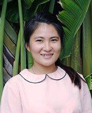 Dr Yasmin Angela MD