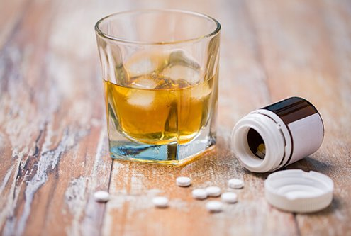 Is alcohol a drug?