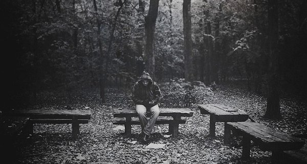 Addiction Can Lead To Loneliness