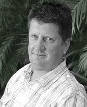 Ian Waugh