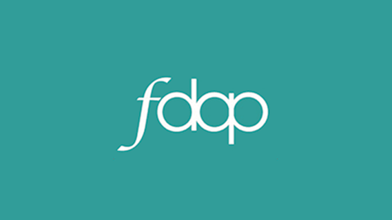 FDAP Logo - Calm Rehab Bali
