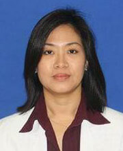 Dr. Ristie Darmawan, MBiomed (AAM)